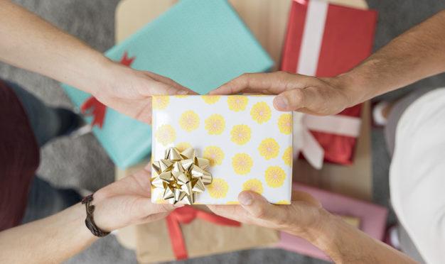 5 Ideas para regalar a un amigo