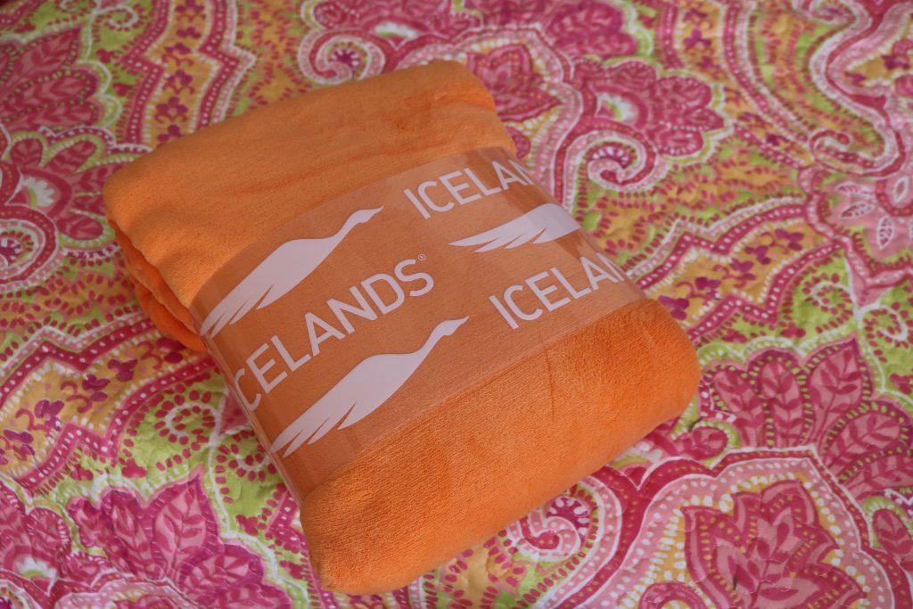 Manta Icelands. Ideasdecasa