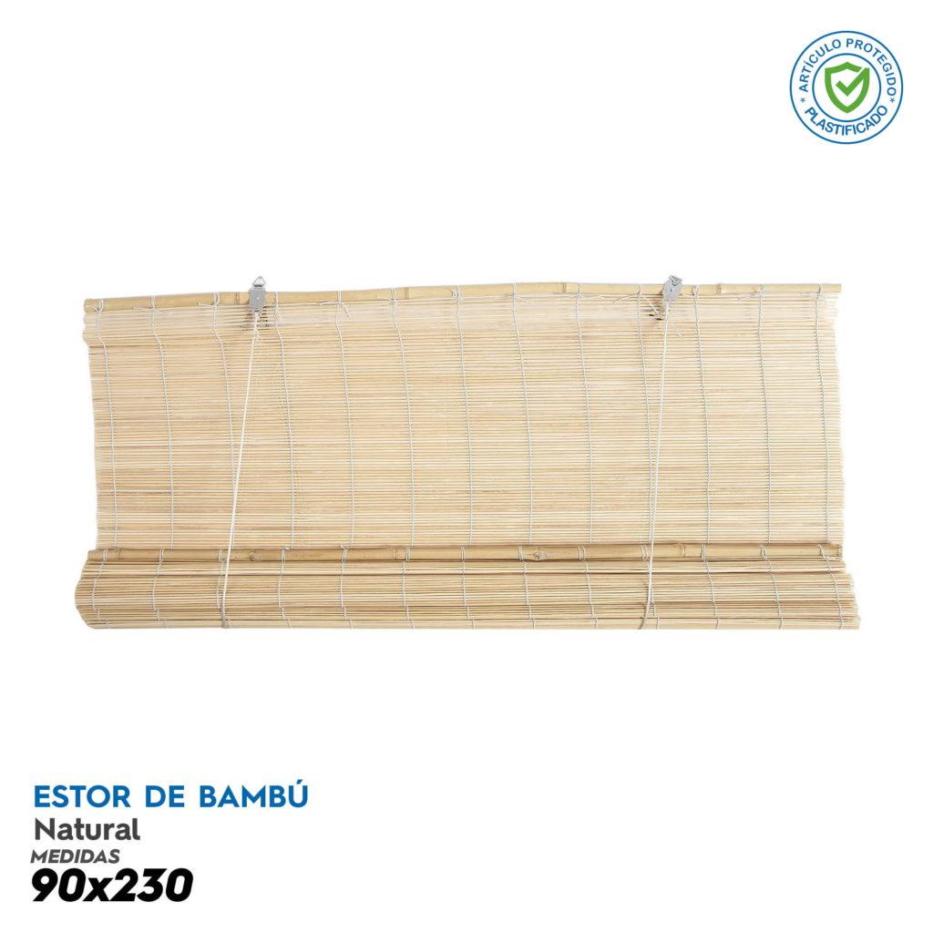 Estor de Bambu