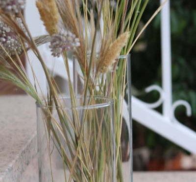 Ideas de decoración floral para esta primavera