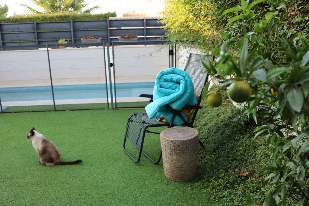 Consejos de Como decorar la piscina. Ideasdecasa