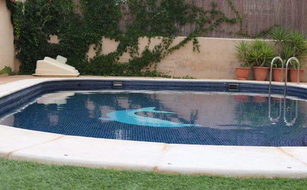 Carpa blog ideasdecasa - Como decorar un jardin con piscina ...
