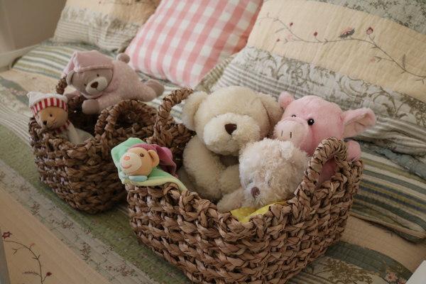 conjunto de cestas country. Ideasdecasa
