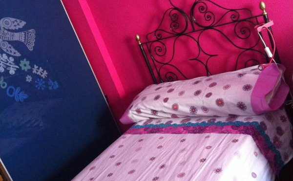 Dormitorio Juvenil. sabanas tolra