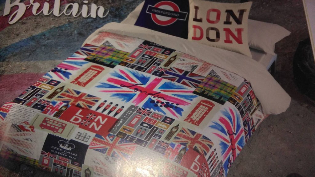 London. Ideasdecasa