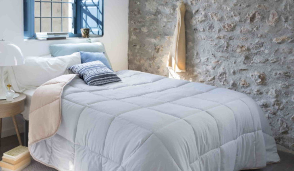 Dormitorio Ideasdecasa. Funcionalidad y Confort