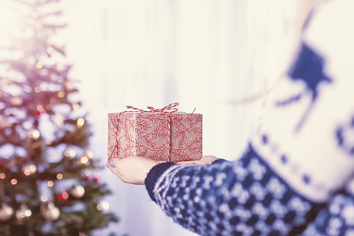 Decora tu casa de Navidad