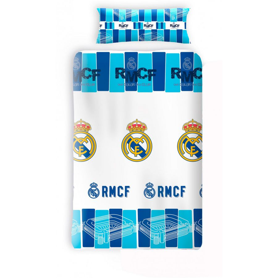 Funda Nordica Oficial Real Madrid