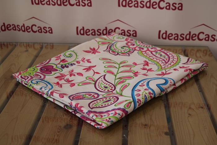 Mantel. Ideasdecasa