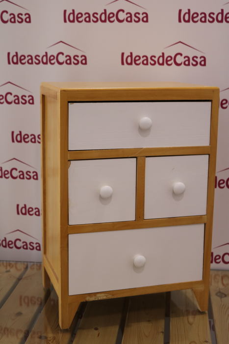 Mueble Auxiliar Ideasdecasa