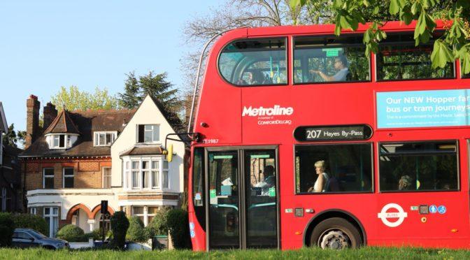 10 Escapartes de Londres. Conoce cuál es la tendencia en hogar