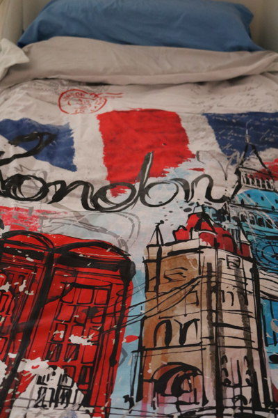 Funda Nórdica London