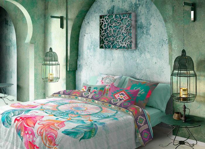 Ideas para hacer de tu dormitorio el sitio de descanso perfecto
