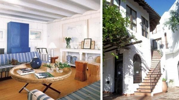 Descubre las ventajas de pintar en Color Blanco. El mundo del Pintor