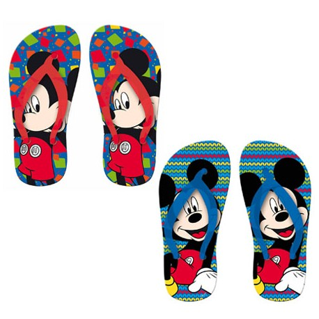 CHANCLAS MICKEY T26/35