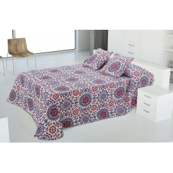Geometrical patterned bed sheets