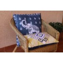 INDRA Cushion Cover 50X50