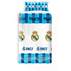 FUNDA NORDICA REAL MADRID