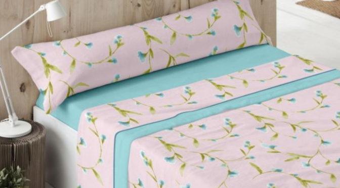 Sábanas térmicas, la solución para no pasar frio este invierno. ¿Sabes la diferencia entre una sábana de franela, de coralina o pirineo?